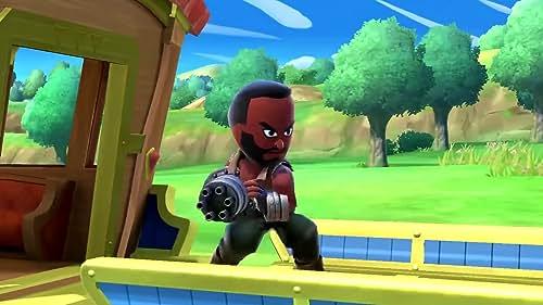 Super Smash Bros. Ultimate: Mii Fighter Costumes 8