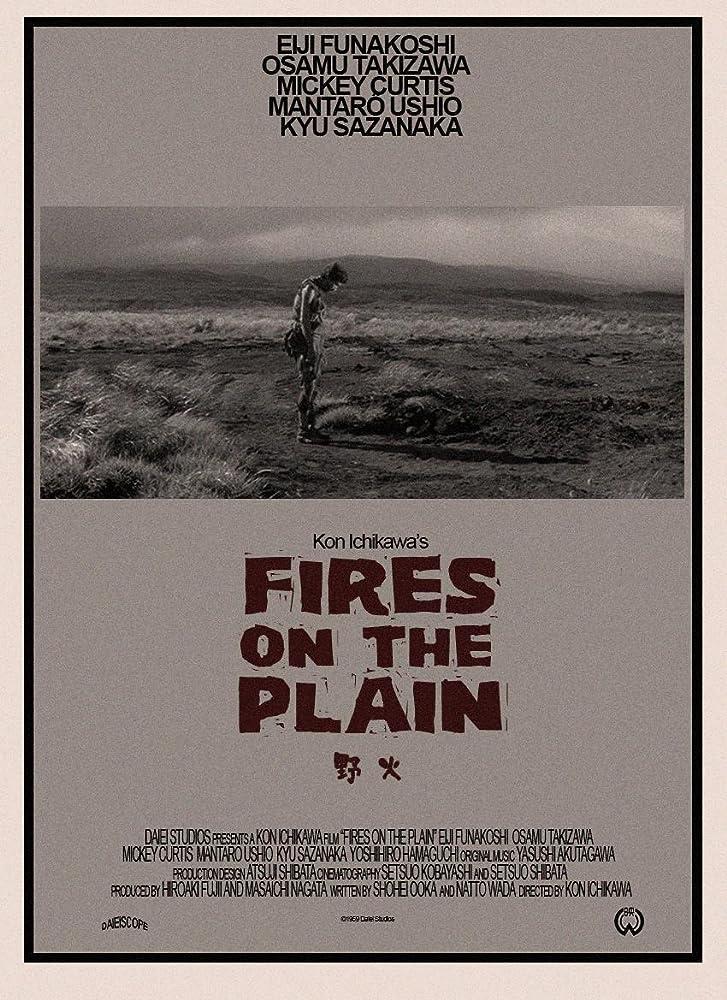 Fires on the Plain - Nobi  (1959)