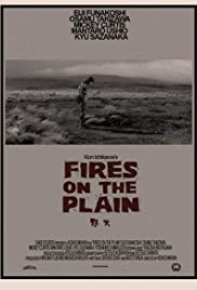 Fires on the Plain (1959) Poster - Movie Forum, Cast, Reviews
