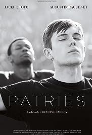 Patries Poster