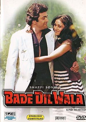 Gulshan Nanda Bade Dil Wala Movie