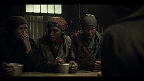 Christmas 1944. Soviet soldiers invade Hungary and drag every young woman with German origins away from a small village and transport them to a Soviet labour camp where they are forced to work in the coal mines under inhuman conditions. This is where Irén, one of the Hungarian women, meets Rajmund who decides to teach her how to survive. While she is determined to return home to her little daughter and family, history and fate have a different plan: Irén and Rajmund fall in love. Based on a true story. Starring Marina Gera, Sándor Csányi, Laura Döbrösi, Magdolna Diána Kiss, Franciska Farkas and Niké Kurta. Written by Norbert Köbli and Attila Szász, directed by Attila Szász.
