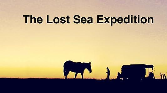 Descarga de películas antiguas The Lost Sea Expedition by Bernie Harberts, Julia Carpenter [2048x1536] [WQHD]