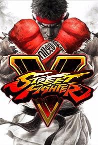 Primary photo for Street Fighter V