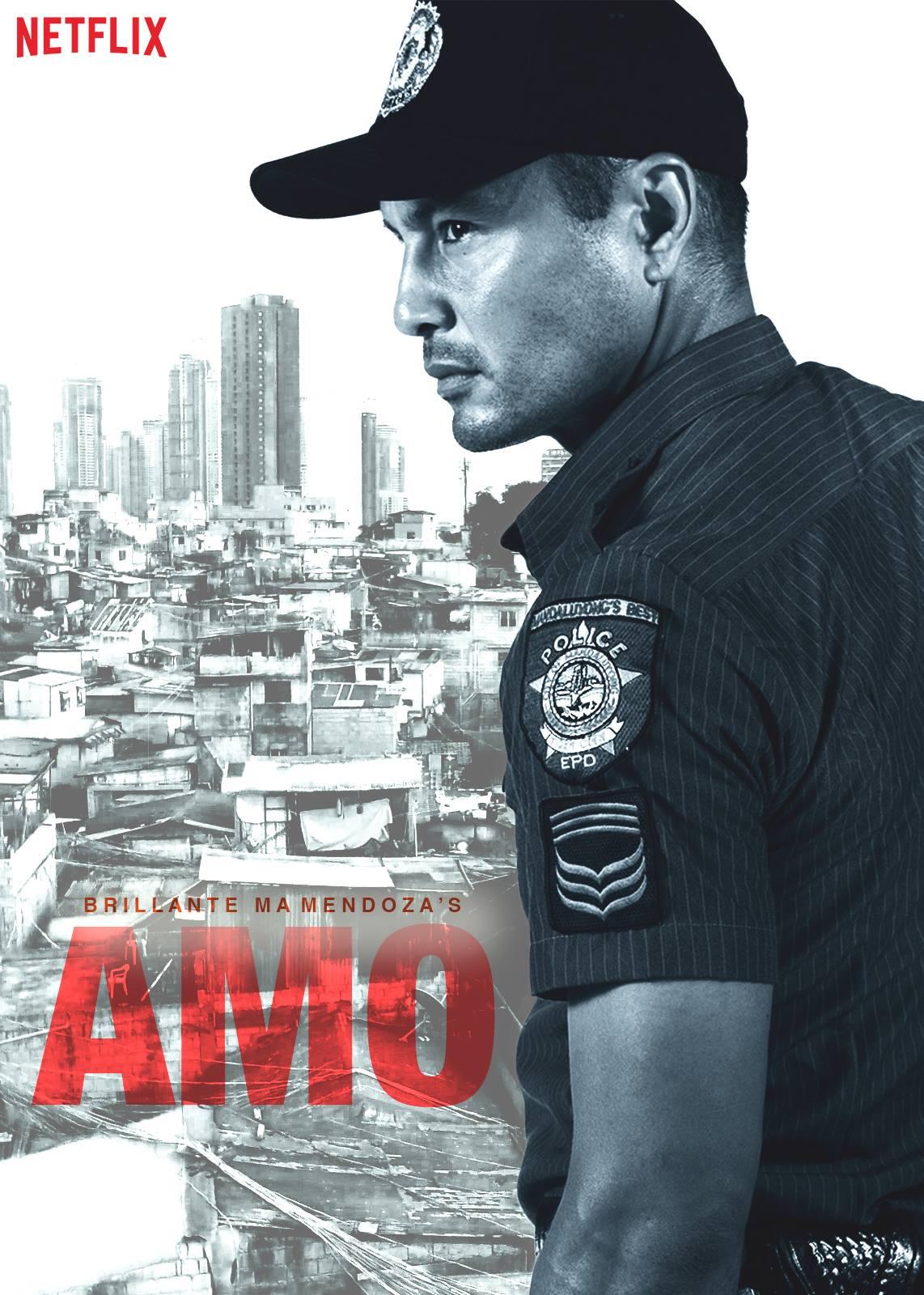 amo tv mini series 2017 imdb