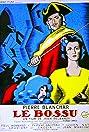 Le bossu (1944) Poster