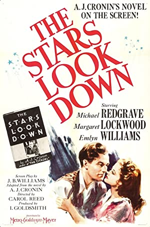 Where to stream The Stars Look Down