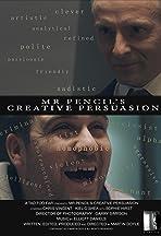 Mr Pencil's Creative Persuasion