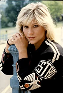 Samantha Fox Picture
