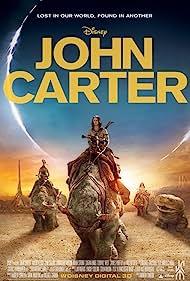 Taylor Kitsch in John Carter (2012)
