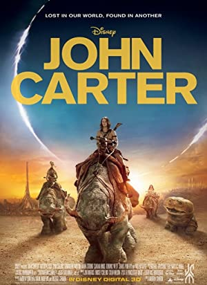 John Carter (2012) Dual Audio [Hindi-DD5.1] 720p BluRay ESubs Download