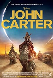 John Carter (2012) Ανάμεσα σε δύο κόσμους