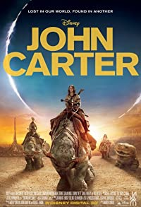 Primary photo for John Carter