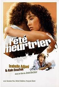 L'été meurtrier (1983) Poster - Movie Forum, Cast, Reviews