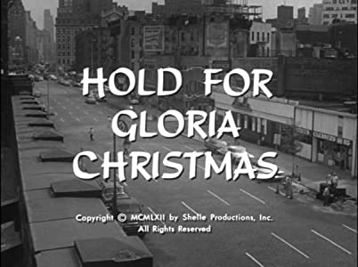 Rent movies digital download Hold for Gloria Christmas [2K]
