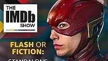 IMDbrief: Flash or Fiction