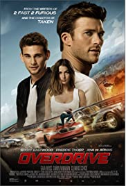Download Overdrive (2017) Movie