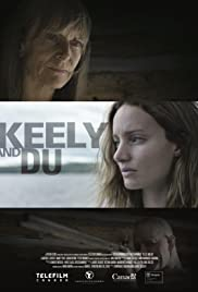 Keely and Du Poster