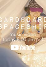 Keili Fernando: Cardboard Spaceship