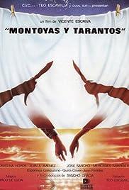 Montoyas y Tarantos Poster