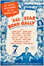 The All-Star Bond Rally (1945) Poster