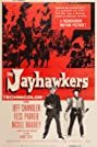 The Jayhawkers! (1959) Poster