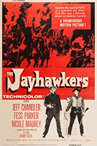 Unlimited download dvd movie The Jayhawkers! USA [480x800]