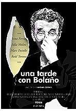 Una tarde con Bolaño