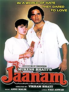 Movies utorrent free download Jaanam India [hd720p]