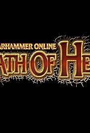 Warhammer Online: Wrath of Heroes Poster