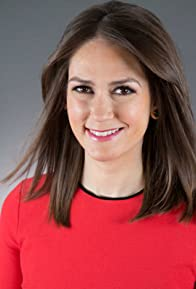 Primary photo for Jessica Tarlov