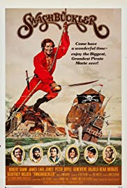 Swashbuckler (1976) Poster - Movie Forum, Cast, Reviews