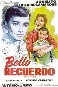 Must watch japanese comedy movie Bello recuerdo Spain [HDRip]