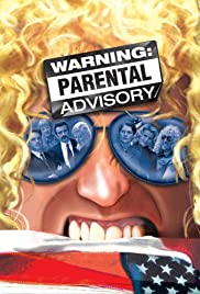 Warning: Parental Advisory Poster