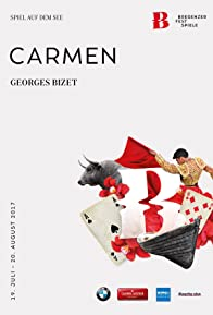 Primary photo for Bregenzer Festspiele 2017: Carmen