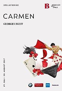 Primary photo for Bregenzer Festspiele 2017: Carmen