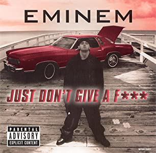 Best site to download bluray movies Eminem: Just Don't Give a Fuck by Philip G. Atwell [1280x544]