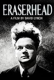 Jack Nance in Eraserhead (1977)