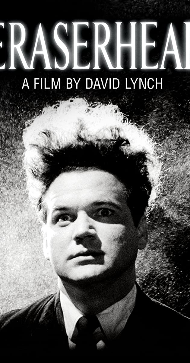 Watch Full HD Movie Eraserhead (1977)