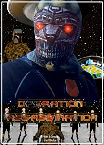 Operation: Assassination full movie in hindi 720p