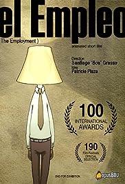 El empleo(2008) Poster - Movie Forum, Cast, Reviews