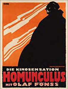 Best site for downloading torrent movies Homunculus, 1. Teil by Otto Rippert [x265]