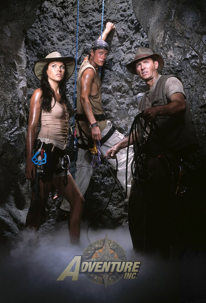 Adventure Inc. on FREECABLE TV