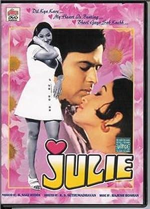 Aluri Chakrapani Julie Movie