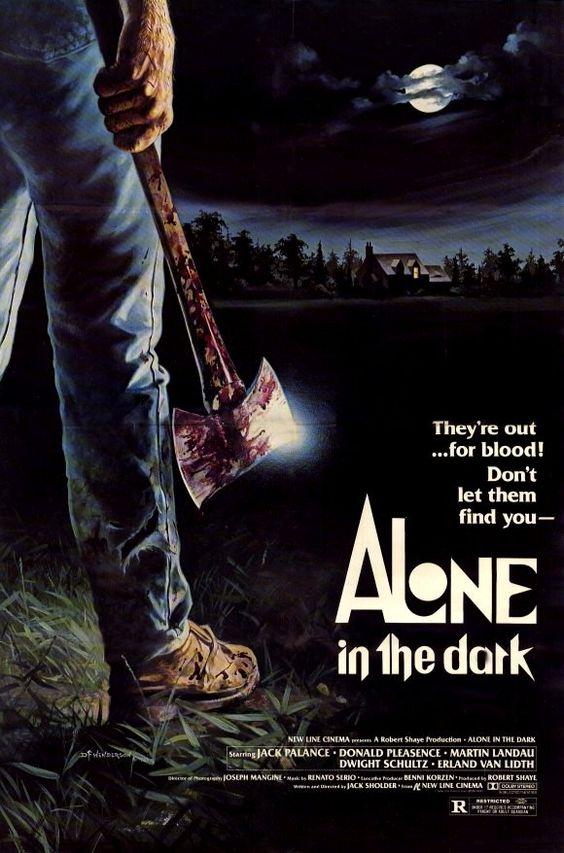 Alone In The Dark 1982 Imdb