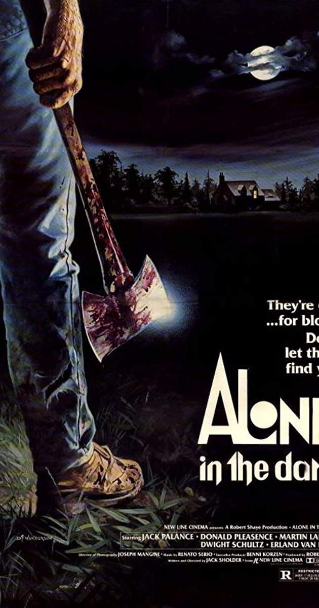 Alone In The Dark 1982 Imdb