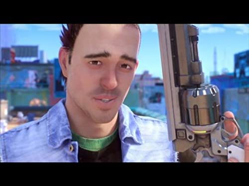 Sunset Overdrive (VG)