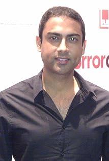 Imran Ahmad Picture