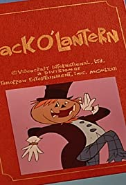 Jack O'Lantern Poster