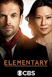 View Elementary - Season 2 (2014) TV Series poster on Ganool